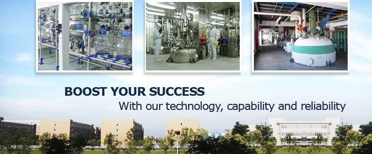 Shanghai Chemspec Corporation